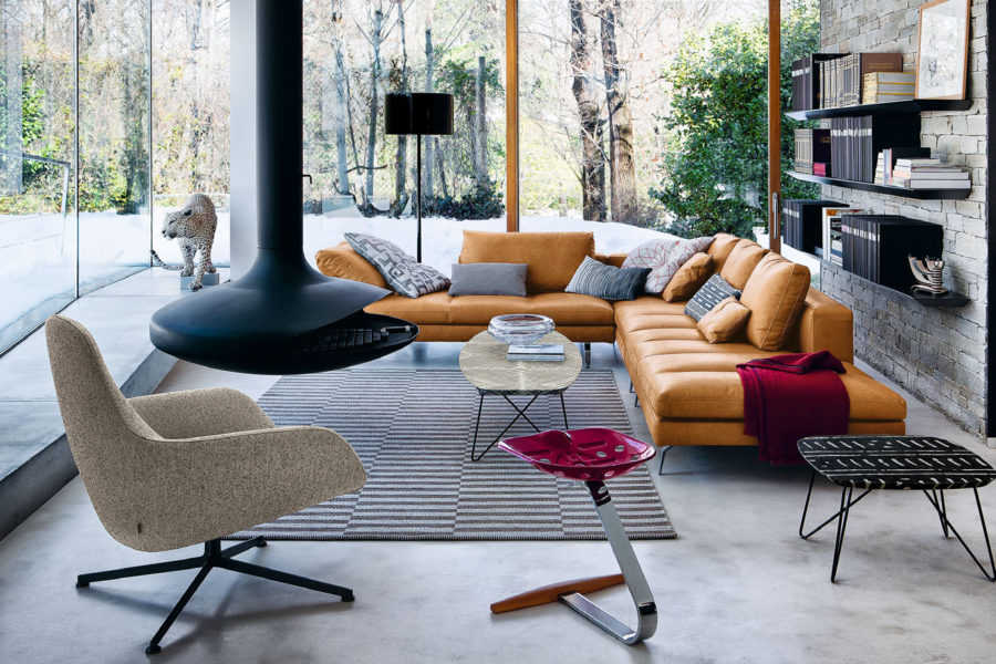 Top 5 sofas for your home