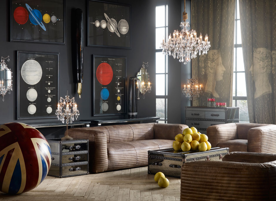 black_and_white_interior_rock_n_roll_chic_peter_staunton_interior_design_blog-9